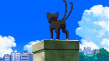 アニメ・漫画のワンシーンの画像を貼って作品名が分かったらプラスを押すトピpart2