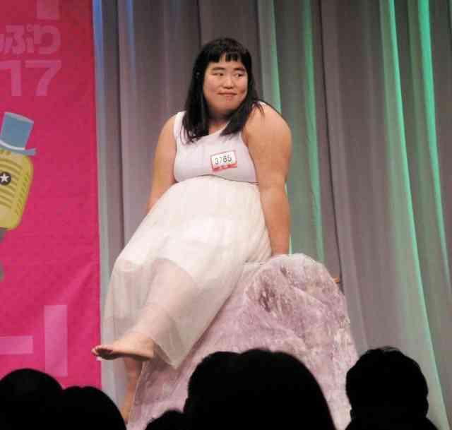体重を公表している芸能人を上げるトピ