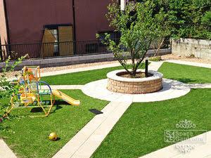 持ち家の方、お庭はどんな感じですか?