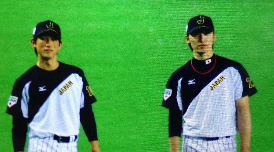 プロ野球の注目選手!