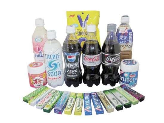 ダイエット飲料飲む人、脳卒中・認知症リスク3倍 米大
