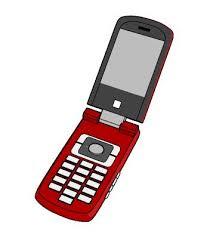 自分の携帯で1番見られたくない所