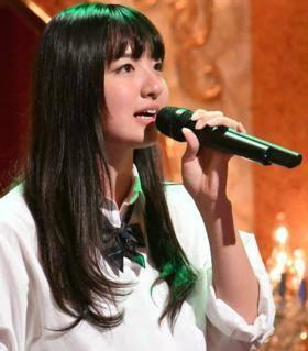 歌が上手すぎる女子高生・鈴木瑛美子さん、芸能界から問い合わせが殺到!