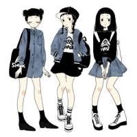 ライブの服装
