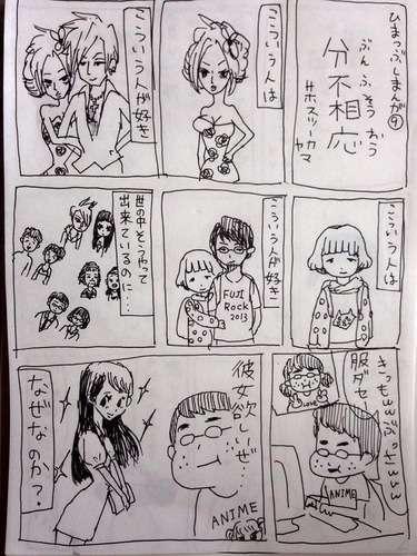 ヲタの婚活