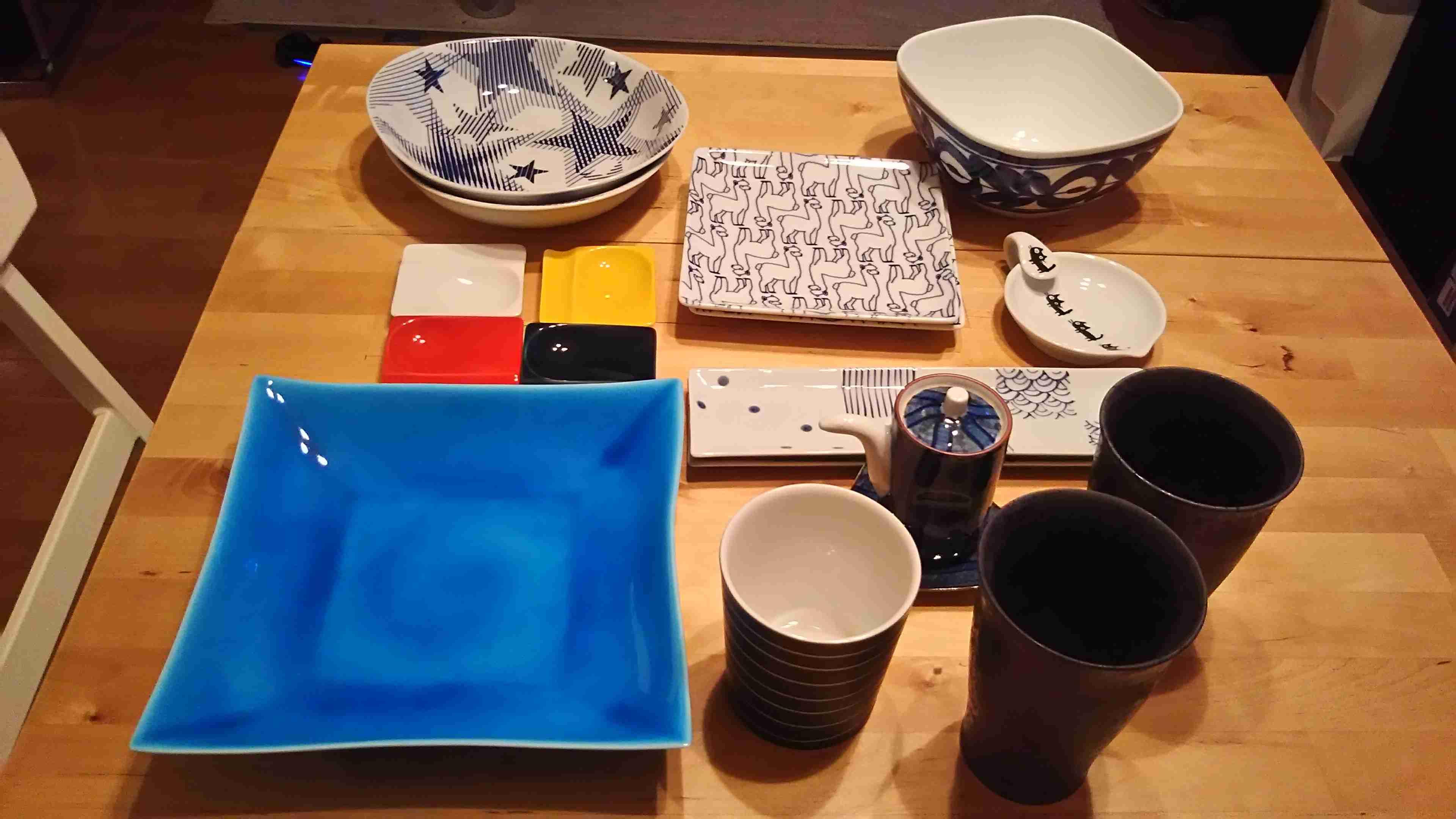 陶磁器に興味ある人が集まるトピ