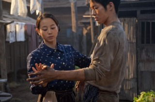 NHK朝ドラ「わろてんか」 ヒロイン夫役は松坂桃李 高橋一生も出演