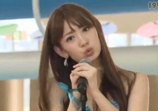 小嶋陽菜を語りたい