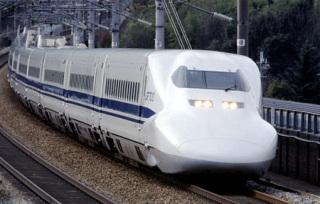 飛行機、新幹線、列車、車、船、、、どれが好き?