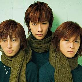 w-inds.好きな人集合
