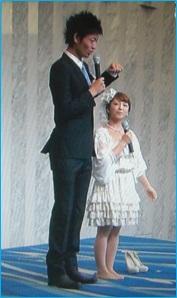 身長差のある芸能人の画像を貼るトピ