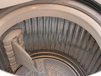 洗濯機の掃除頻度