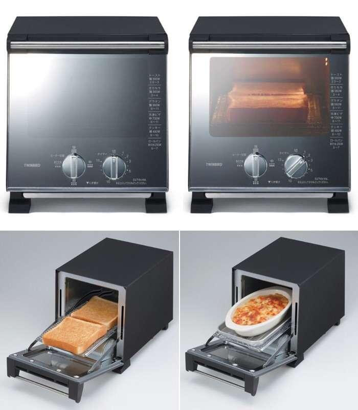 オーブントースターの選び方