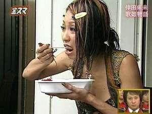 食べ方が好きになれない芸能人
