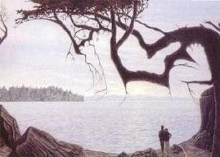 【なんだか分かる?】ある「目の錯覚」広告のアイディアが秀逸  気付けばアハ! その後に胸がジーン