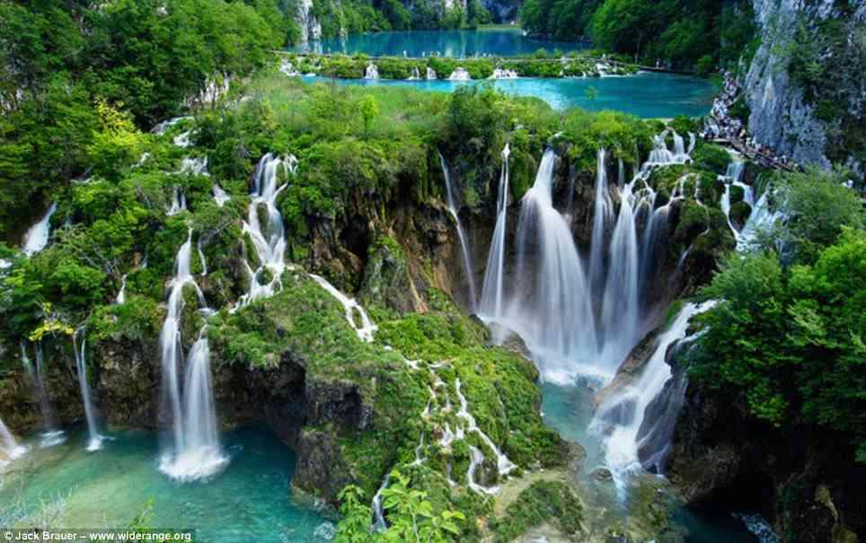 今までで一番感動した景色・風景・場所