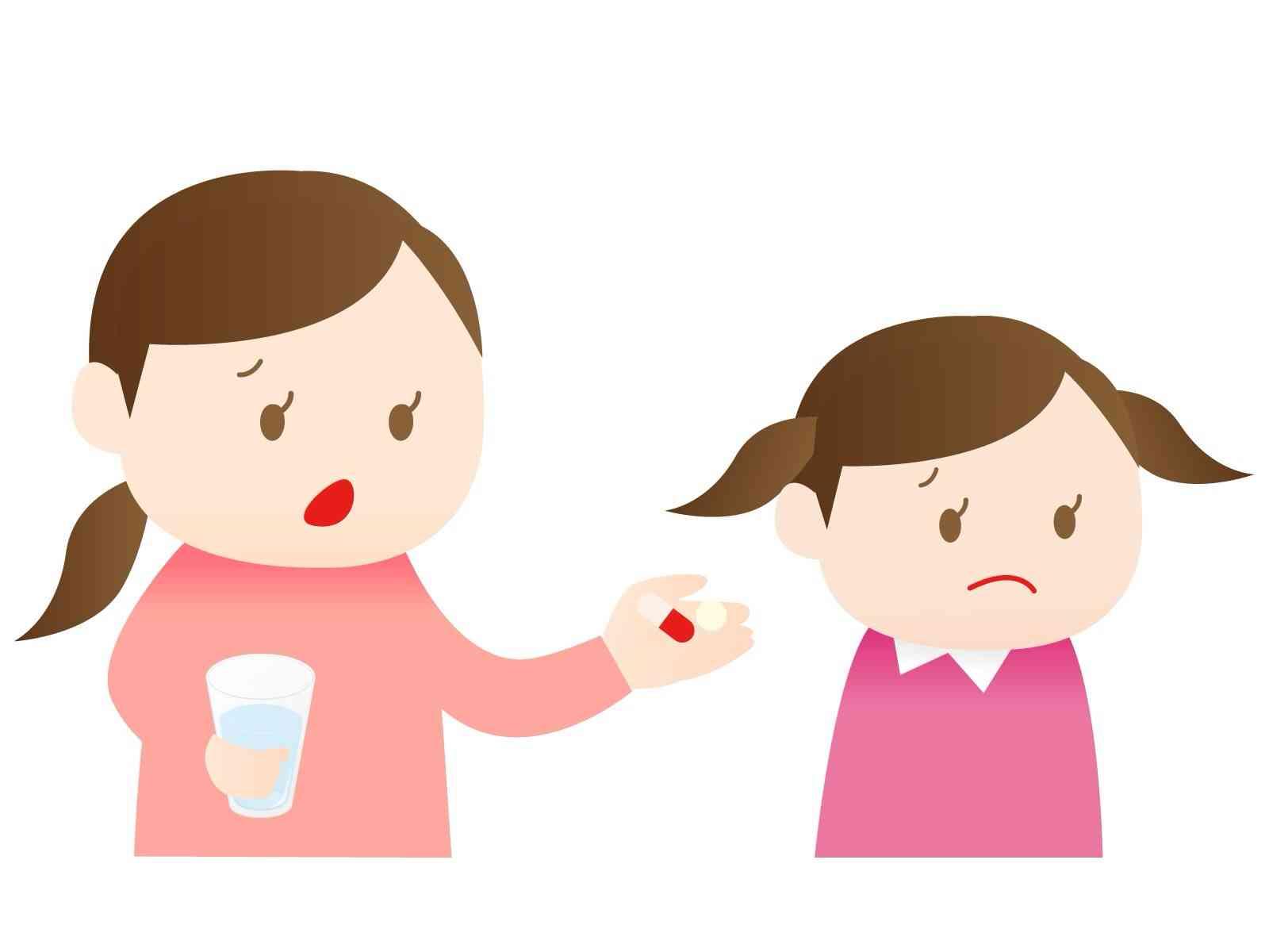 (すごく困ってます)子供の薬の飲ませ方