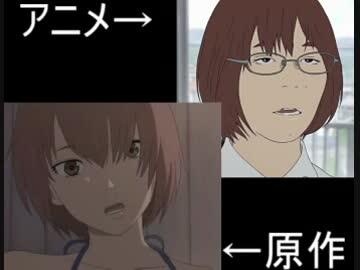 あのアニメキャラが悩んでいそうなこと