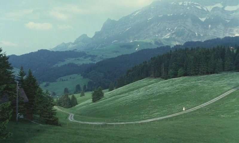 スイスってどんな国?