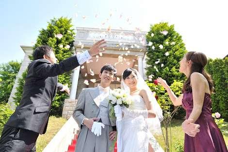 結婚式は何のため?誰のため?