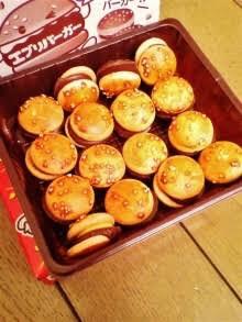 遠足のお菓子といえば!