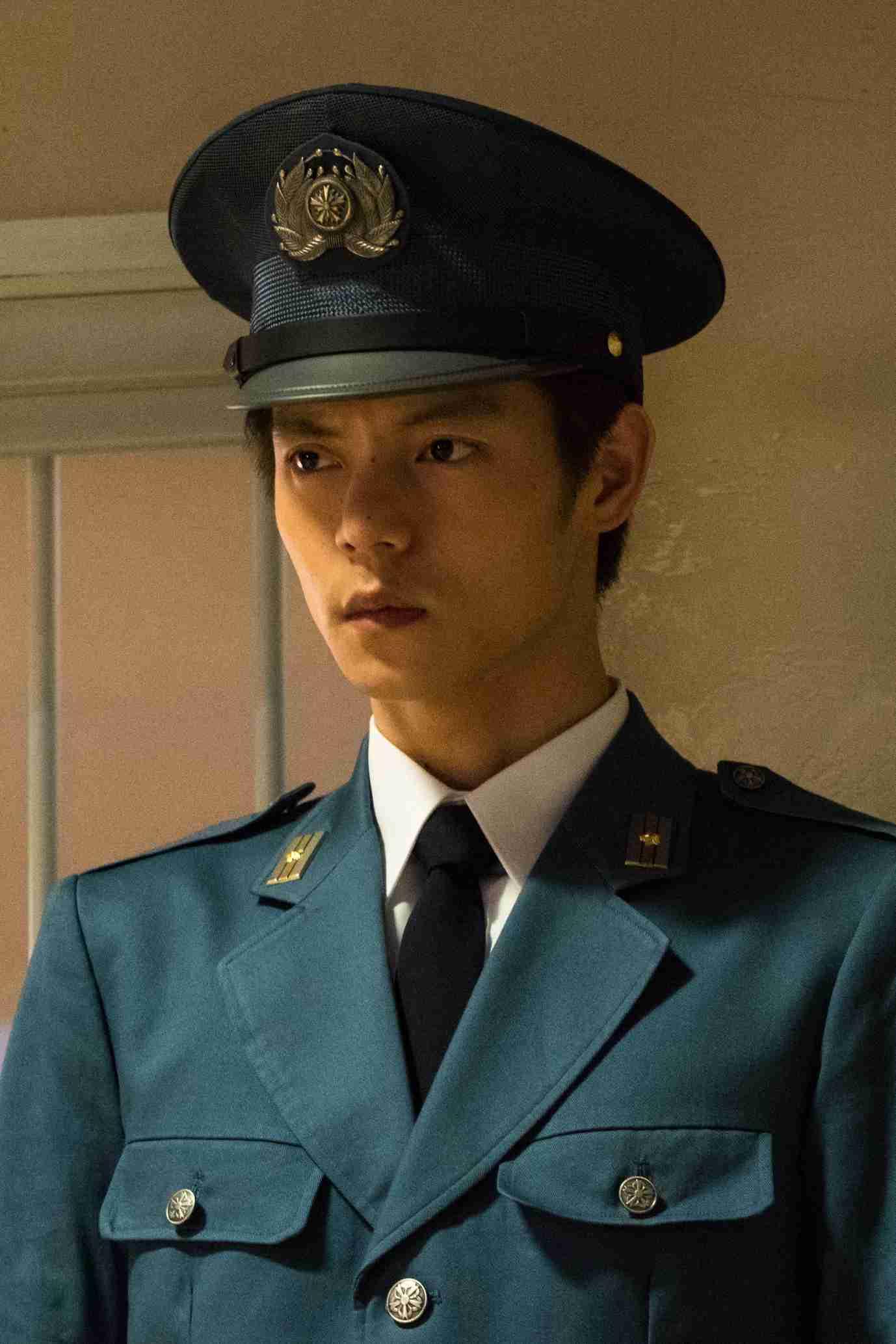 連続ドラマW「ヒトヤノトゲ~獄の棘」見てる方