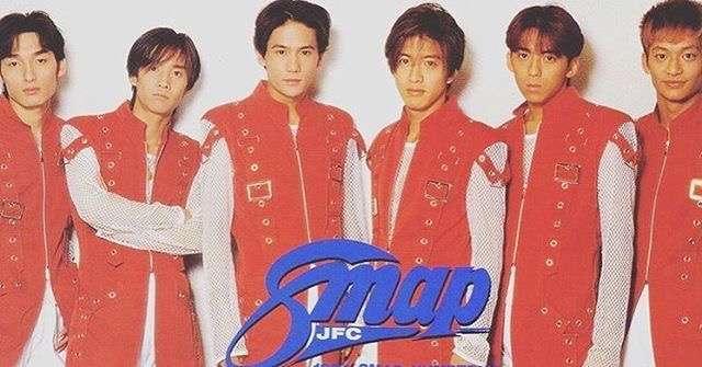 SMAPを忘れられない人が集まるトピ