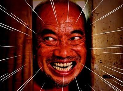 怒っている芸能人の画像トピ