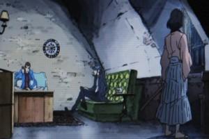 【実況・感想】「金曜ロードSHOW!」 ルパン三世~隠された空中都市~