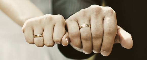 婚約指輪・結婚指輪は必要?