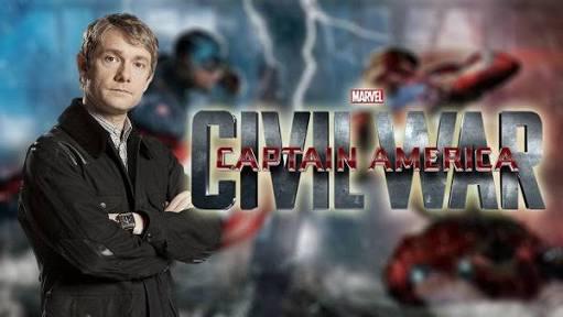 【アイアンマン】マーベル映画を語りたい!【キャプテン・アメリカ】