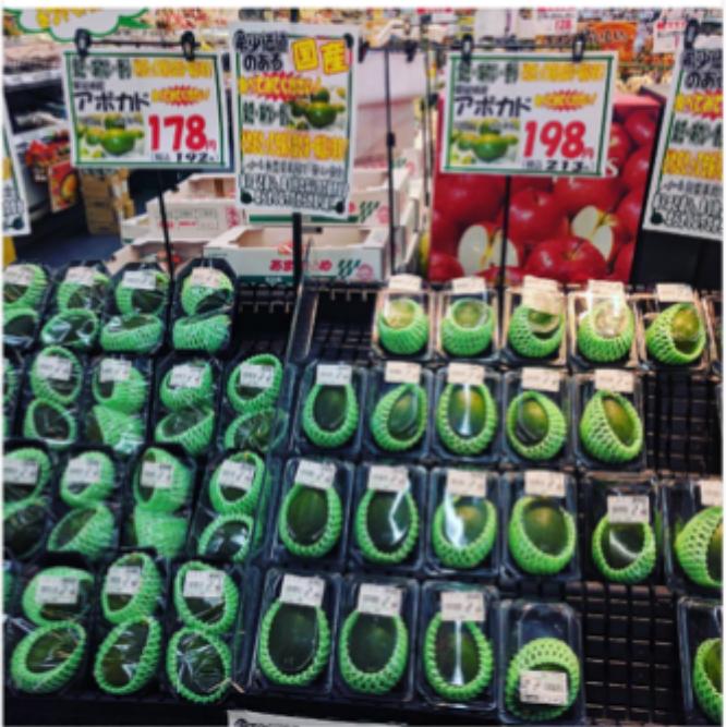 """アボカド料理 しょうゆ・みそ、出汁との相性抜群 日本独自に進化する""""食べる美容液"""""""