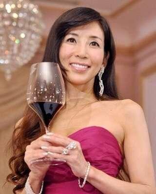 ワインが好きな人!