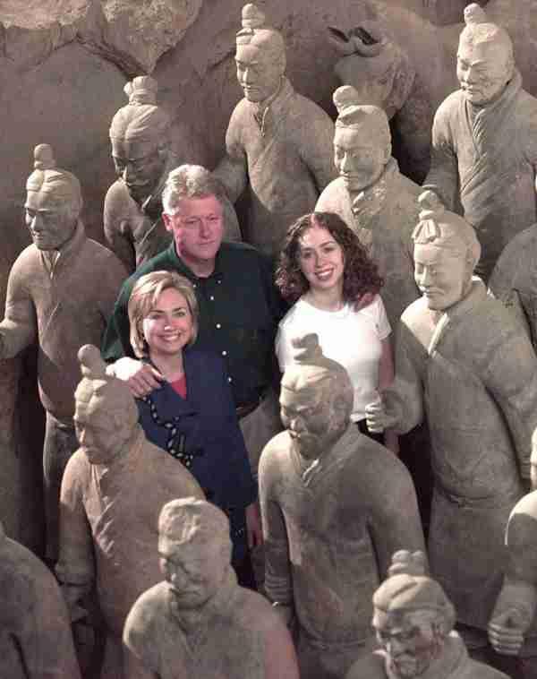 リチャード・ギア、反中国発言でハリウッド追放