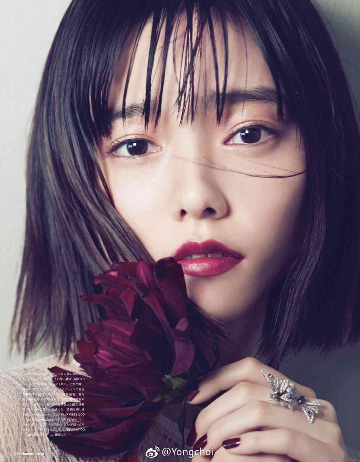 朝ドラ『ひよっこ』新キャストに元AKB48島崎遥香!竹内涼真、古舘佑太郎ら初出演