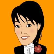 婚活中で休業のアジアン隅田美保、医師と交際するも破談か