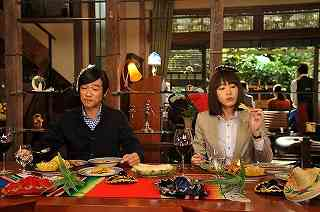美味しそうな料理・食卓が魅力的なドラマ