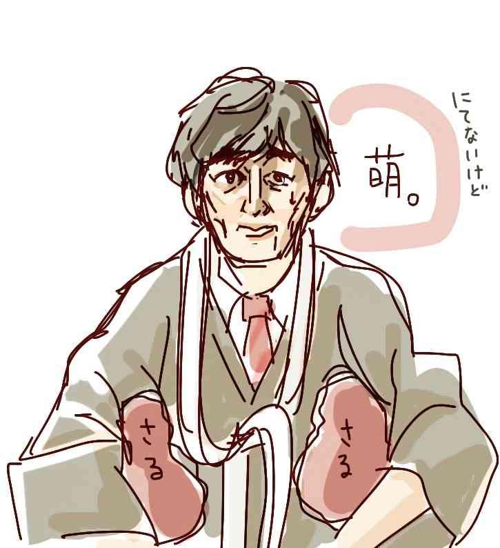 【お絵描き】ひと言絵日記を描こう!のトピ〜春の巻〜