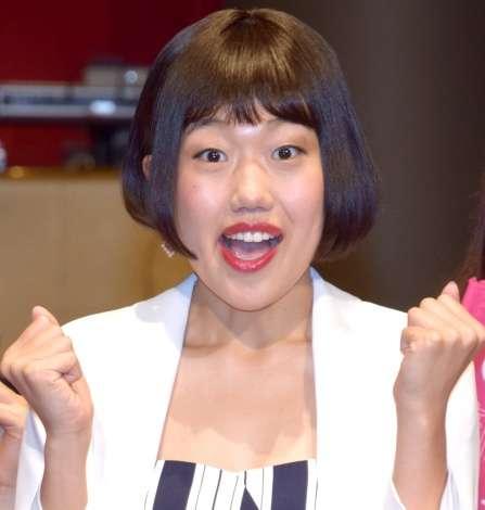 横澤夏子がボブに変身 広瀬すずのつもりが「ブルゾンちえみ」に