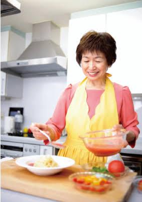 好きな料理研究家は誰ですか?