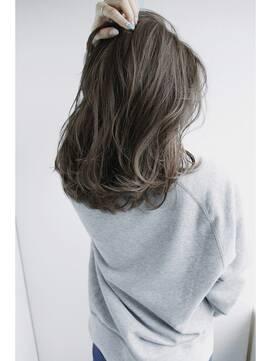 好みのヘアカラー画像を貼るトピ