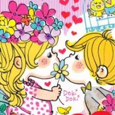 思い出のキス!