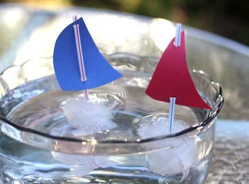 好みのデザインにプラスを押すトピ