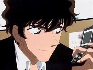 『名探偵コナン』好きな人