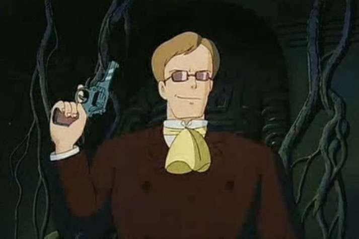 『ムスカ大佐』になりきって会話するトピ