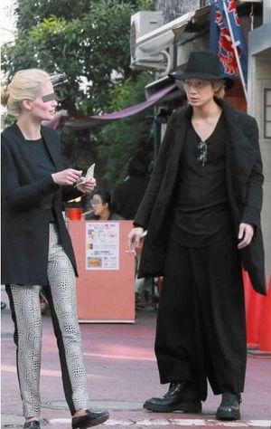 ファッションセンスがダサいと思う有名人