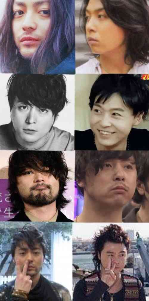 好きな顔の共通点