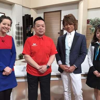 杉浦太陽、ココリコ田中直樹の離婚に「お子さんのメンタル心配」