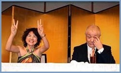 泰葉、春風亭小朝&香山リカの提訴を宣言「犯罪への魂の抗議」「言語道断たる誤診」