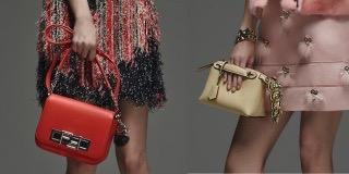 小さいバッグが好きなひと!